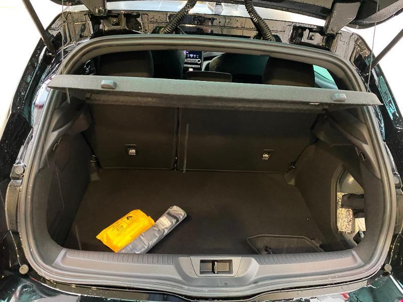 Photo 17 de l'offre de RENAULT Megane 1.5 Blue dCi 115ch RS Line EDC à 24990€ chez Duval Automobiles