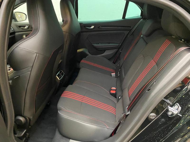 Photo 7 de l'offre de RENAULT Megane 1.5 Blue dCi 115ch RS Line EDC à 24990€ chez Duval Automobiles