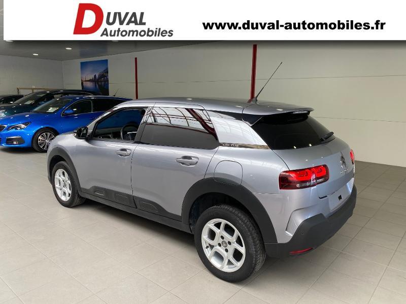 Photo 4 de l'offre de CITROEN C4 Cactus BlueHDi 100ch S&S Feel E6.d-TEMP à 15990€ chez Duval Automobiles