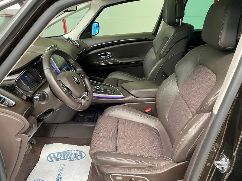 Photo 6 de l'offre de RENAULT Espace 1.6 dCi 160ch energy Zen EDC à 16990€ chez Duval Automobiles
