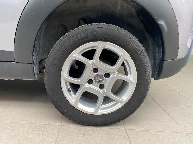 Photo 15 de l'offre de CITROEN C4 Cactus BlueHDi 100ch S&S Feel E6.d-TEMP à 15990€ chez Duval Automobiles