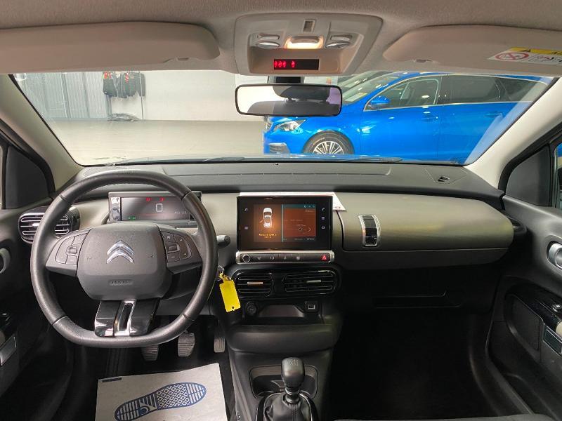 Photo 7 de l'offre de CITROEN C4 Cactus BlueHDi 100ch S&S Feel E6.d-TEMP à 15990€ chez Duval Automobiles