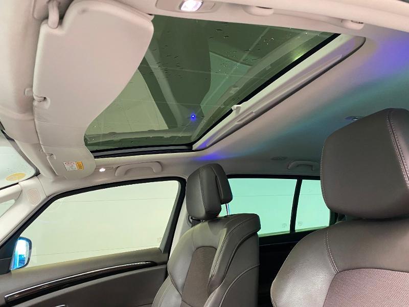 Photo 19 de l'offre de RENAULT Espace 1.6 dCi 160ch energy Zen EDC à 16990€ chez Duval Automobiles