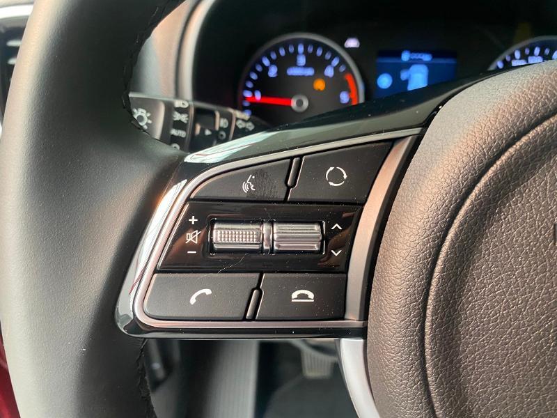 Photo 14 de l'offre de KIA Sportage 1.6 CRDi 136ch MHEV Black Edition 4x2 à 27490€ chez Duval Automobiles