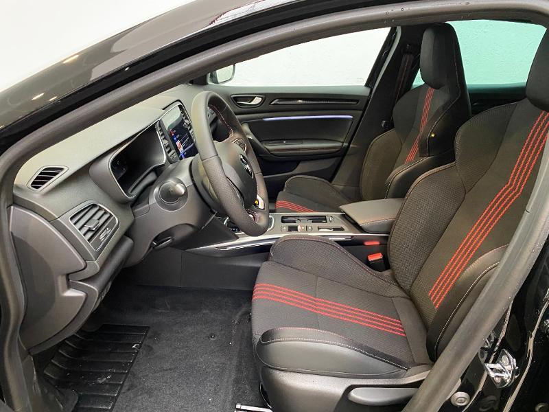 Photo 6 de l'offre de RENAULT Megane 1.5 Blue dCi 115ch RS Line EDC à 24990€ chez Duval Automobiles