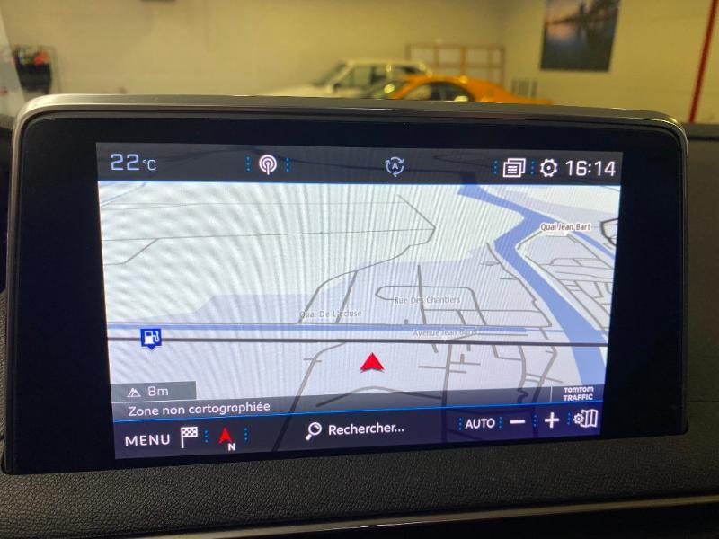 Photo 9 de l'offre de PEUGEOT 5008 1.5 BlueHDi 130ch S&S Allure à 30990€ chez Duval Automobiles