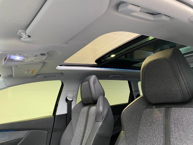 Photo 11 de l'offre de PEUGEOT 5008 1.5 BlueHDi 130ch S&S Allure à 30990€ chez Duval Automobiles