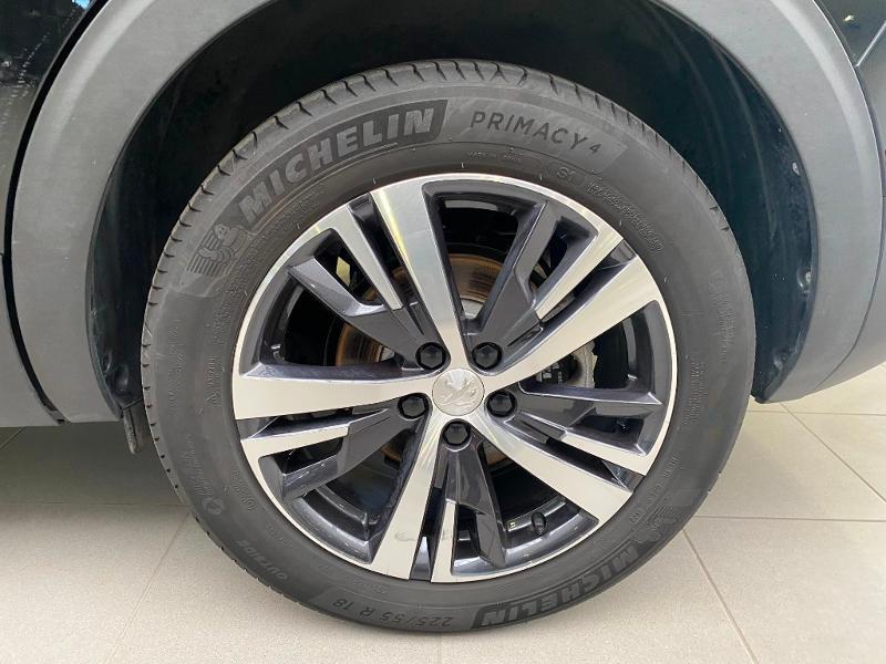 Photo 22 de l'offre de PEUGEOT 5008 1.5 BlueHDi 130ch S&S Allure à 30990€ chez Duval Automobiles