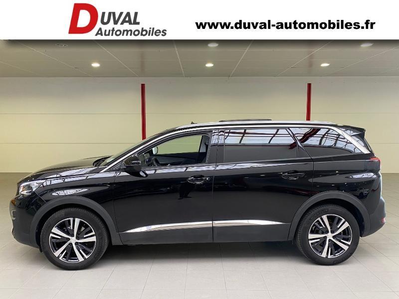 Photo 3 de l'offre de PEUGEOT 5008 1.5 BlueHDi 130ch S&S Allure à 30990€ chez Duval Automobiles