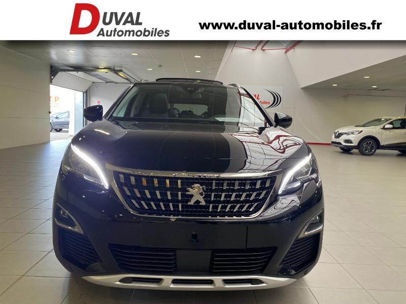 Photo 2 de l'offre de PEUGEOT 5008 1.5 BlueHDi 130ch S&S Allure à 30990€ chez Duval Automobiles