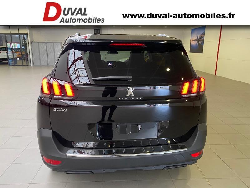 Photo 19 de l'offre de PEUGEOT 5008 1.5 BlueHDi 130ch S&S Allure à 30990€ chez Duval Automobiles