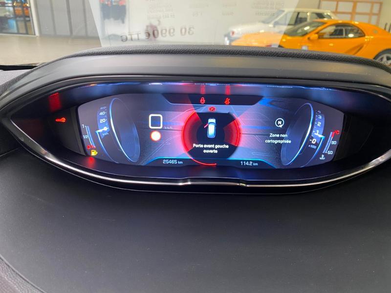 Photo 13 de l'offre de PEUGEOT 5008 1.5 BlueHDi 130ch S&S Allure à 30990€ chez Duval Automobiles