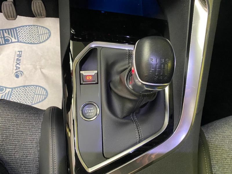 Photo 16 de l'offre de PEUGEOT 5008 1.5 BlueHDi 130ch S&S Allure à 30990€ chez Duval Automobiles