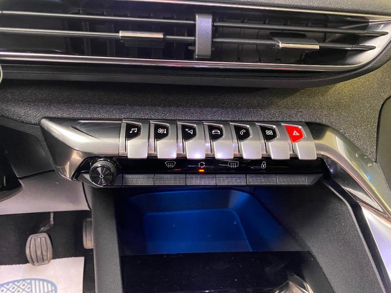 Photo 15 de l'offre de PEUGEOT 5008 1.5 BlueHDi 130ch S&S Allure à 30990€ chez Duval Automobiles