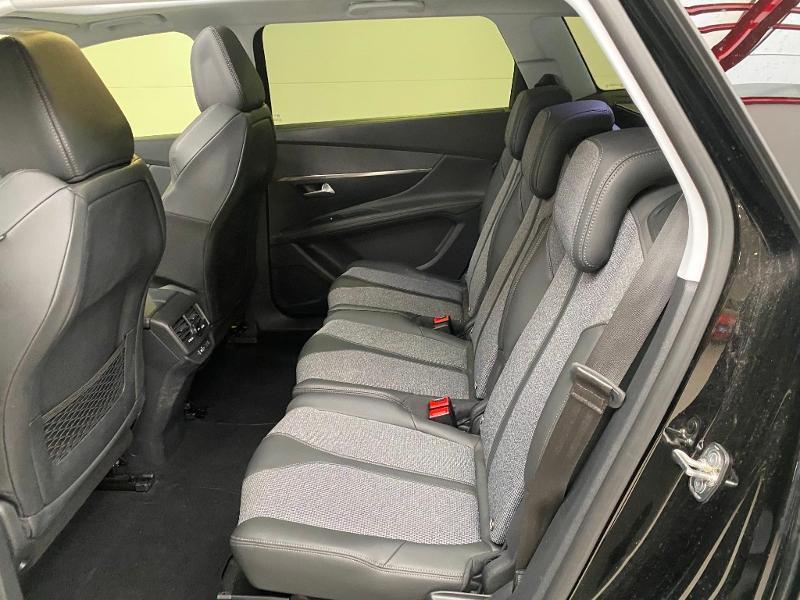 Photo 6 de l'offre de PEUGEOT 5008 1.5 BlueHDi 130ch S&S Allure à 30990€ chez Duval Automobiles