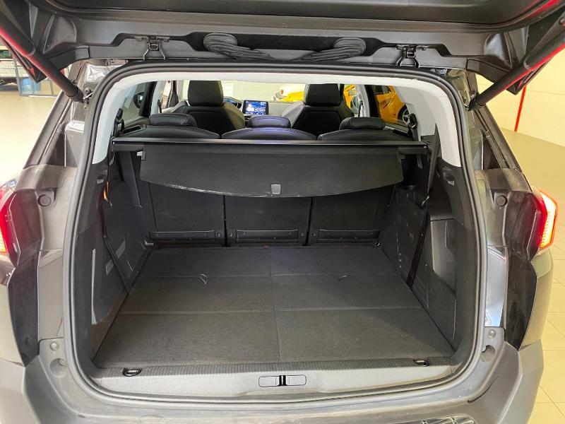 Photo 20 de l'offre de PEUGEOT 5008 1.5 BlueHDi 130ch S&S Allure à 30990€ chez Duval Automobiles