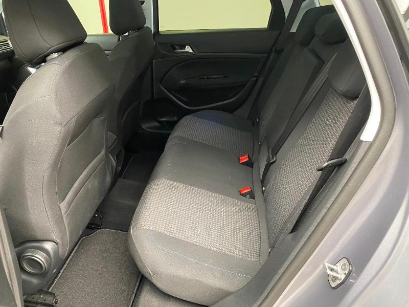 Photo 6 de l'offre de PEUGEOT 308 SW 1.2 PureTech 110ch E6.3 S&S Style 6cv à 20490€ chez Duval Automobiles