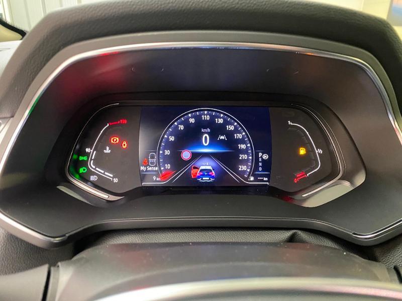Photo 11 de l'offre de RENAULT Captur 1.3 TCe 140ch FAP Intens EDC - 21 à 25990€ chez Duval Automobiles