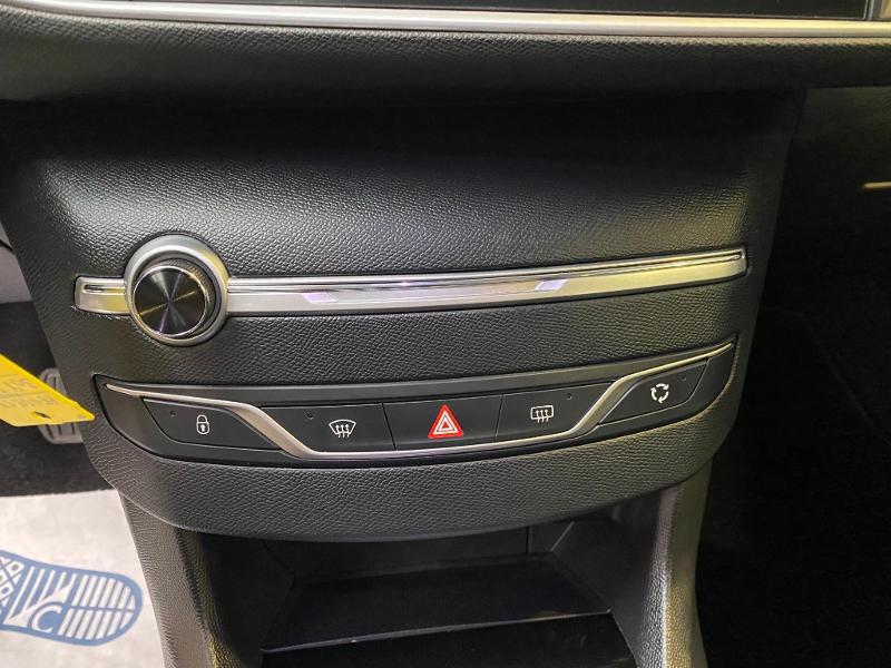 Photo 14 de l'offre de PEUGEOT 308 SW 1.2 PureTech 110ch E6.3 S&S Style 6cv à 20490€ chez Duval Automobiles