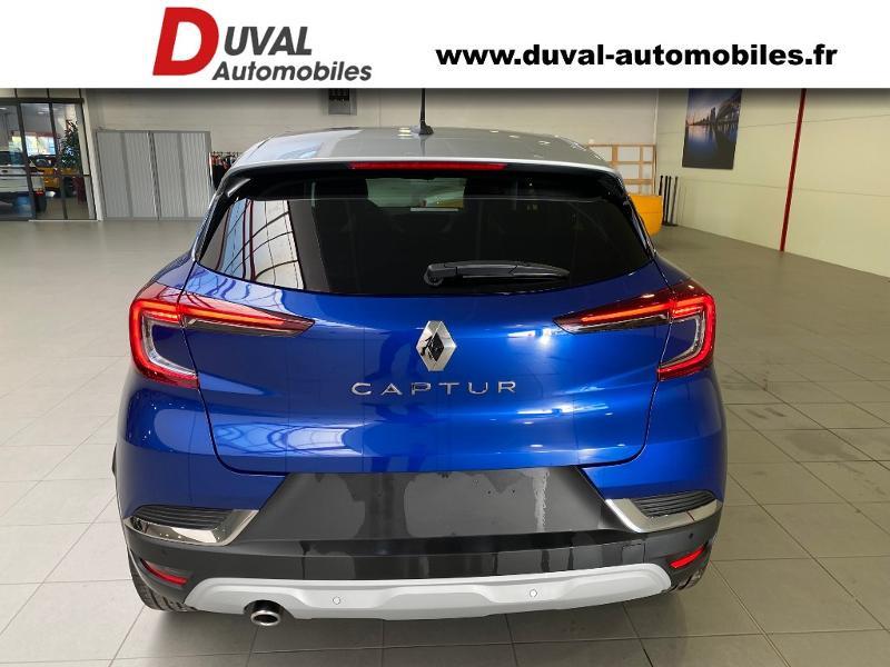 Photo 18 de l'offre de RENAULT Captur 1.3 TCe 140ch FAP Intens EDC - 21 à 25990€ chez Duval Automobiles