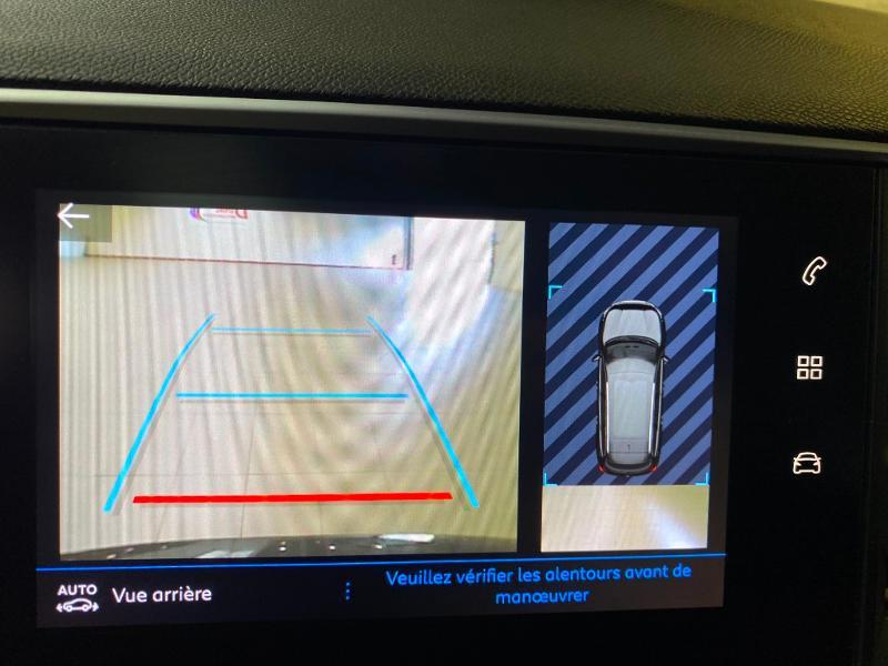 Photo 10 de l'offre de PEUGEOT 308 SW 1.2 PureTech 110ch E6.3 S&S Style 6cv à 20490€ chez Duval Automobiles
