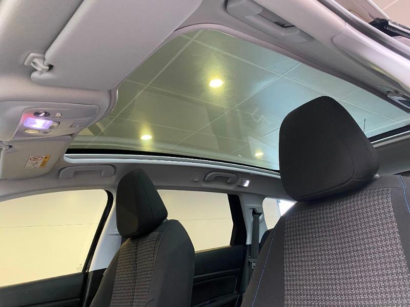 Photo 8 de l'offre de PEUGEOT 308 SW 1.2 PureTech 110ch E6.3 S&S Style 6cv à 20490€ chez Duval Automobiles