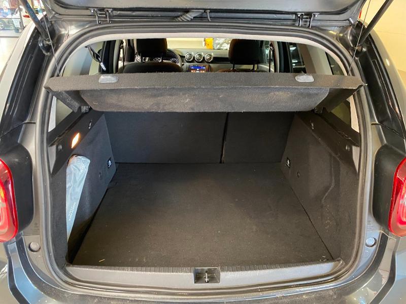 Photo 17 de l'offre de DACIA Duster 1.5 Blue dCi 115ch Prestige 4x2 + attelage à 15990€ chez Duval Automobiles