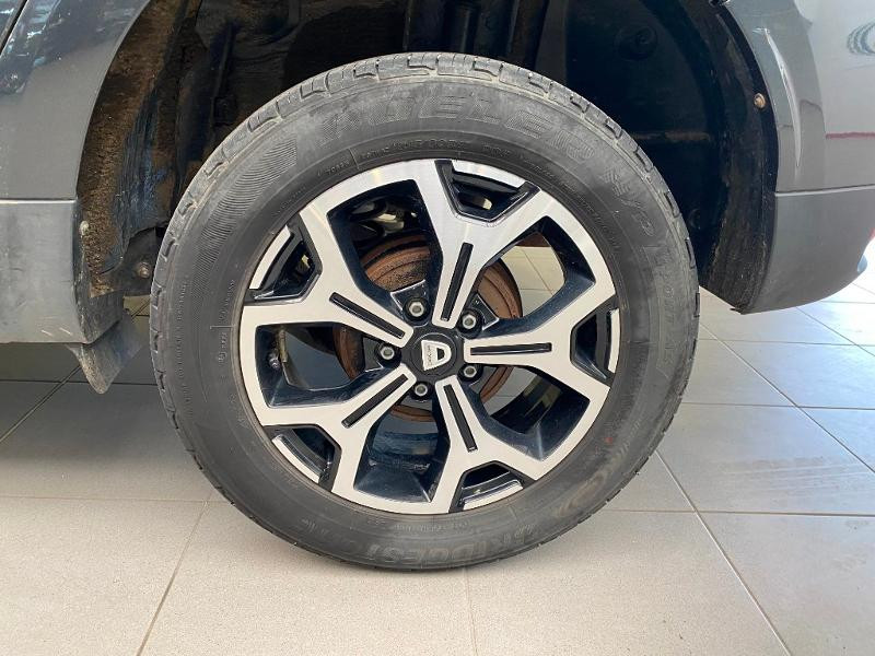 Photo 6 de l'offre de DACIA Duster 1.5 Blue dCi 115ch Prestige 4x2 + attelage à 15990€ chez Duval Automobiles