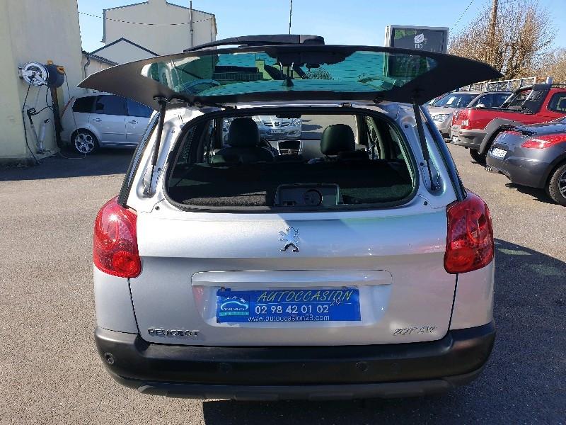 Photo 5 de l'offre de PEUGEOT 207 SW 1.6 VTI 16V PREMIUM OUTDOOR à 6990€ chez Vianor occasions