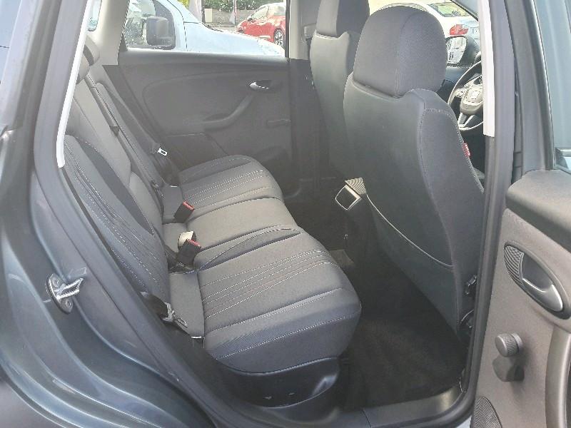 Photo 9 de l'offre de SEAT ALTEA 1.6 TDI90 CR FAP STYLE COPA à 9790€ chez Vianor occasions