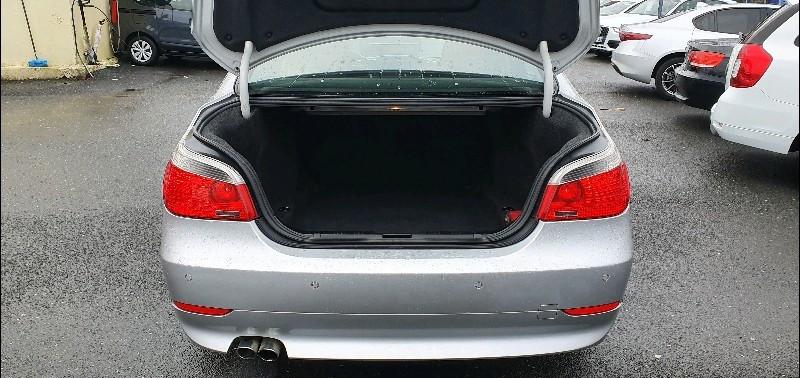 Photo 5 de l'offre de BMW SERIE 5 (E60) 525D 177CH CONFORT à 8490€ chez Vianor occasions