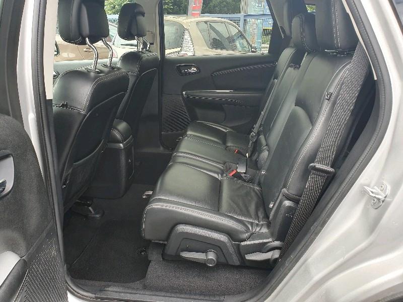 Photo 6 de l'offre de FIAT FREEMONT 2.0 MULTIJET 16V 140CH FREEMONT à 14990€ chez Vianor occasions