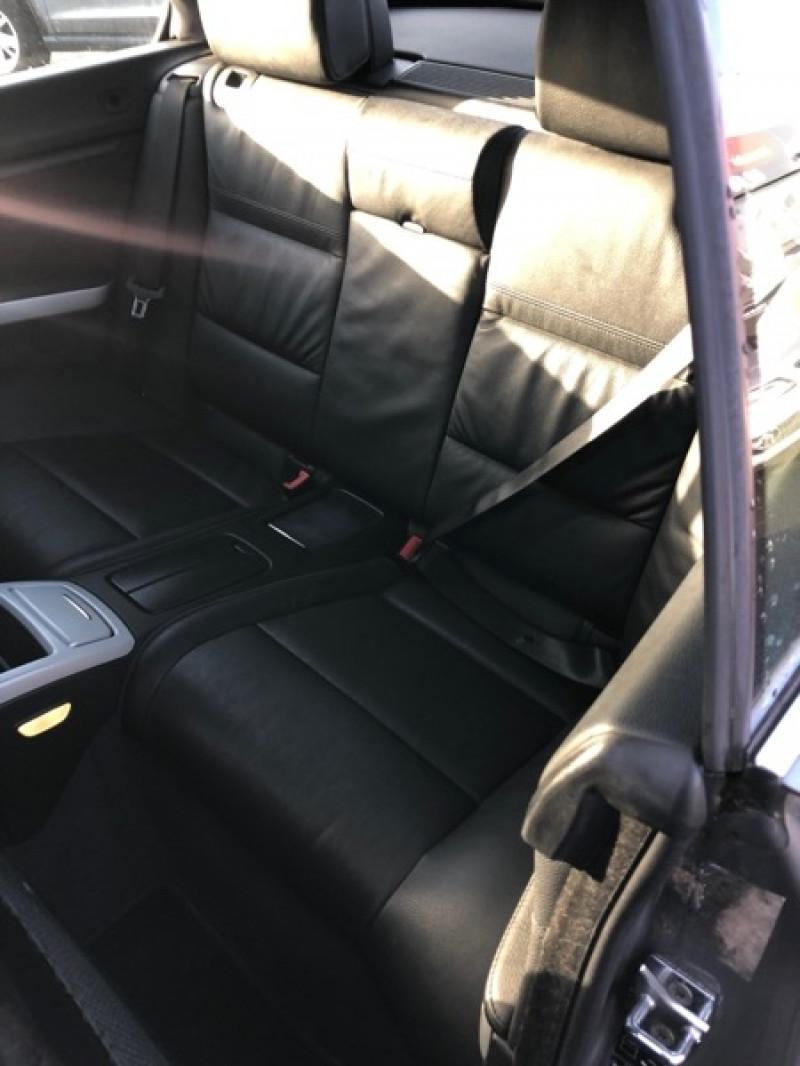 Photo 8 de l'offre de BMW SERIE 3 CABRIOLET (E93) 320D 177CH LUXE à 14790€ chez Vianor occasions