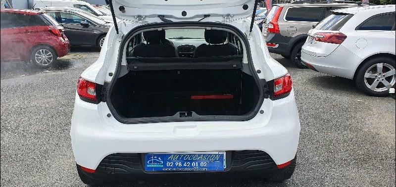 Photo 7 de l'offre de RENAULT CLIO IV STE 1.5 DCI 75CH ENERGY AIR EURO6 à 5990€ chez Vianor occasions