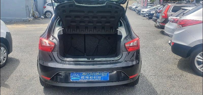 Photo 8 de l'offre de SEAT IBIZA 1.6 TDI90 TECHLIGHT 5P à 8990€ chez Vianor occasions