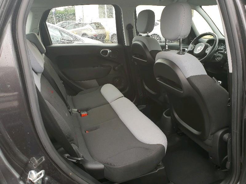 Photo 9 de l'offre de FIAT 500L 1.4 16V 95CH POPSTAR à 9990€ chez Vianor occasions