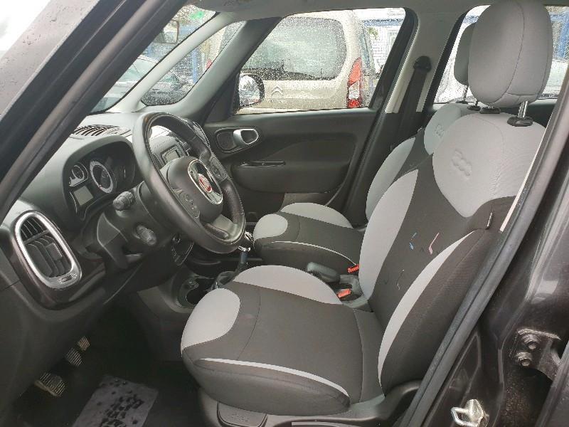Photo 6 de l'offre de FIAT 500L 1.4 16V 95CH POPSTAR à 9990€ chez Vianor occasions