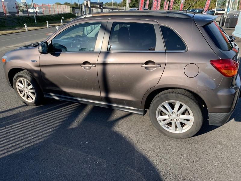 Photo 2 de l'offre de MITSUBISHI ASX 1.8 DI-D 115CH INVITE 2WD à 9990€ chez Vianor occasions