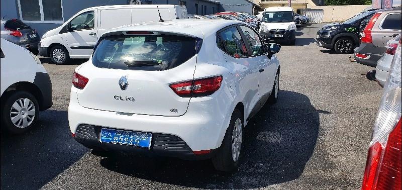 Photo 3 de l'offre de RENAULT CLIO IV STE 1.5 DCI 75CH ENERGY AIR à 5990€ chez Vianor occasions