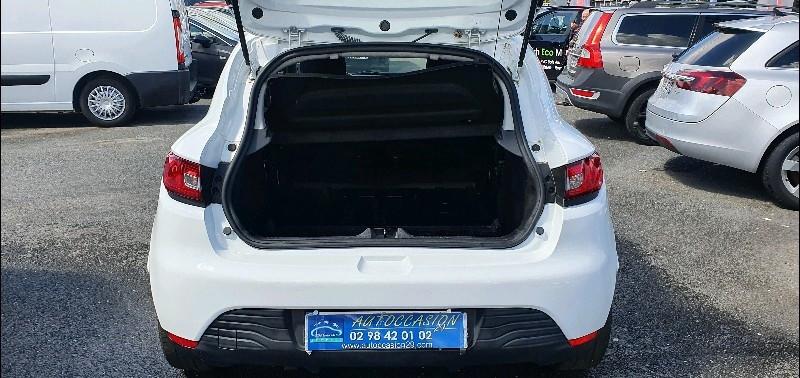 Photo 7 de l'offre de RENAULT CLIO IV STE 1.5 DCI 75CH ENERGY AIR à 5990€ chez Vianor occasions