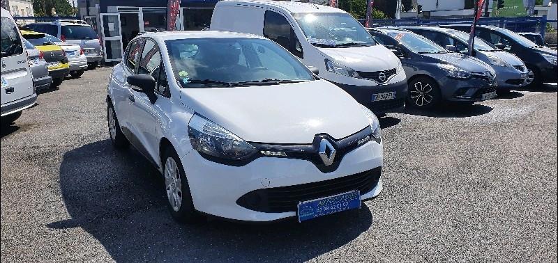 Photo 2 de l'offre de RENAULT CLIO IV STE 1.5 DCI 75CH ENERGY AIR à 5990€ chez Vianor occasions