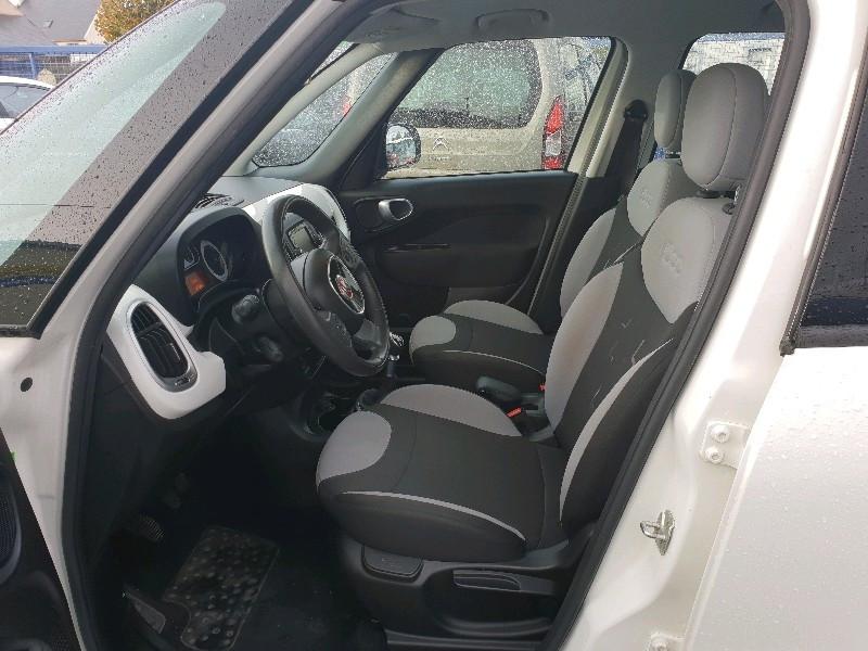 Photo 5 de l'offre de FIAT 500L 1.4 16V 95CH POPSTAR à 9990€ chez Vianor occasions