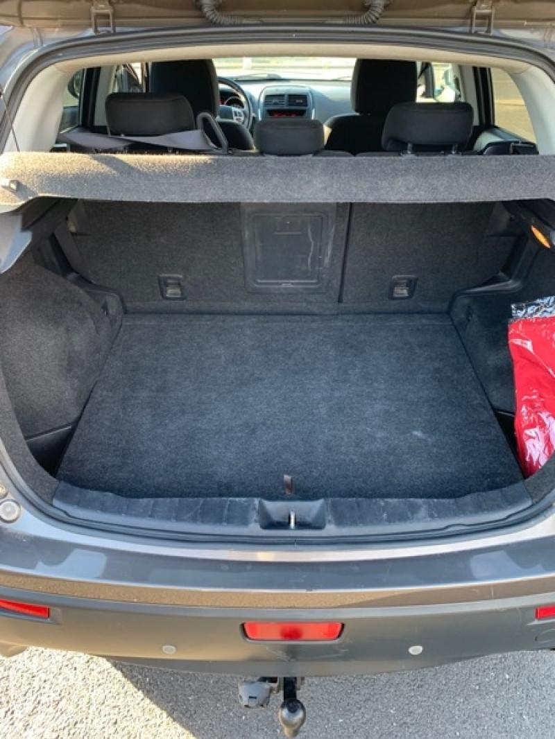 Photo 5 de l'offre de MITSUBISHI ASX 1.8 DI-D 115CH INVITE 2WD à 9990€ chez Vianor occasions