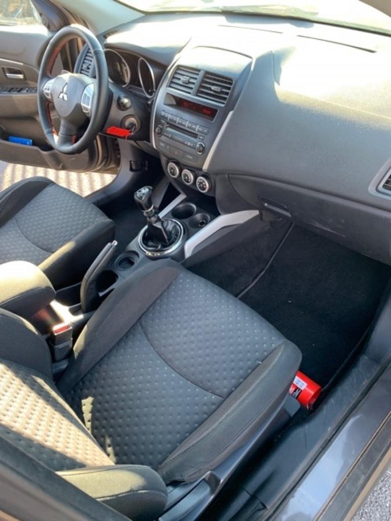 Photo 9 de l'offre de MITSUBISHI ASX 1.8 DI-D 115CH INVITE 2WD à 9990€ chez Vianor occasions