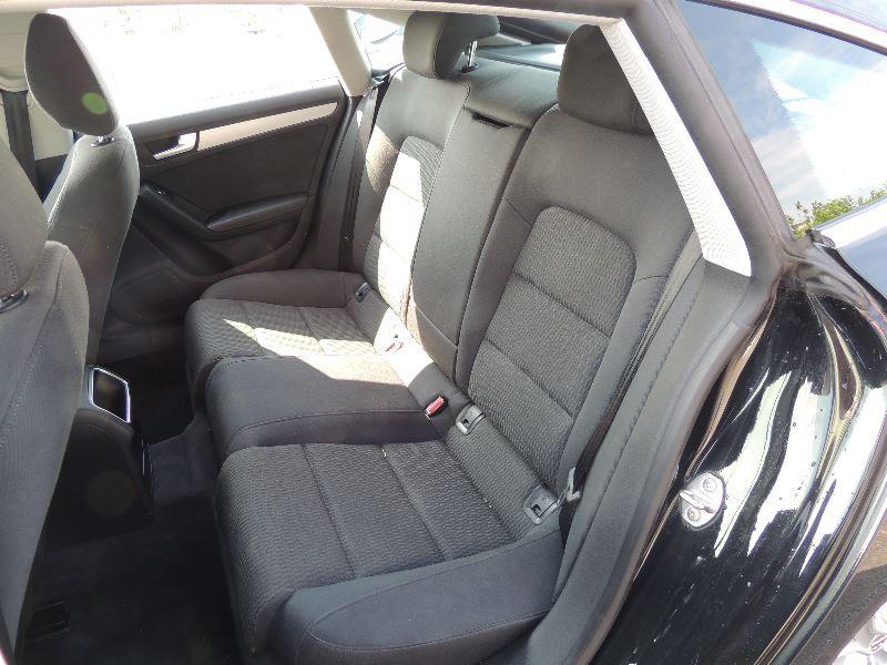 Photo 8 de l'offre de AUDI A5 SPORTBACK 3.0 V6 TDI 204CH AMBIENTE MULTITRONIC à 16490€ chez Vianor occasions