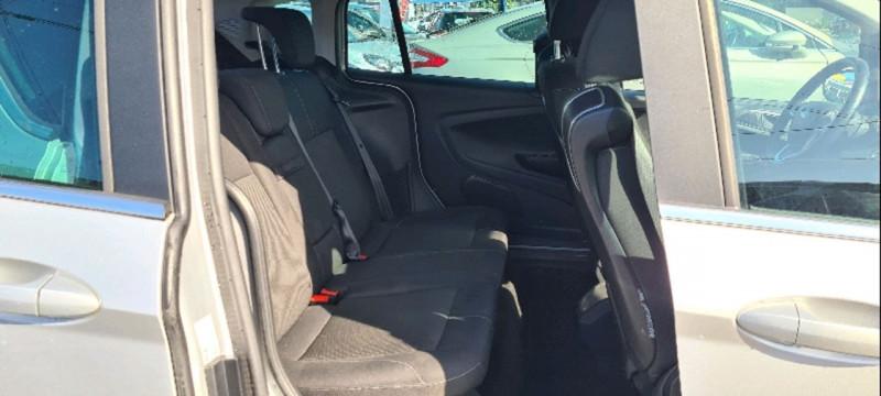 Photo 10 de l'offre de FORD B-MAX 1.5 TDCI 75CH FAP TITANIUM à 8990€ chez Vianor occasions