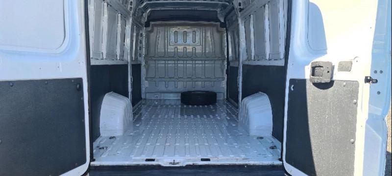 Photo 5 de l'offre de FIAT DUCATO FG 3.5 MAXI LH2 2.3 MULTIJET 130CH PACK à 15990€ chez Vianor occasions