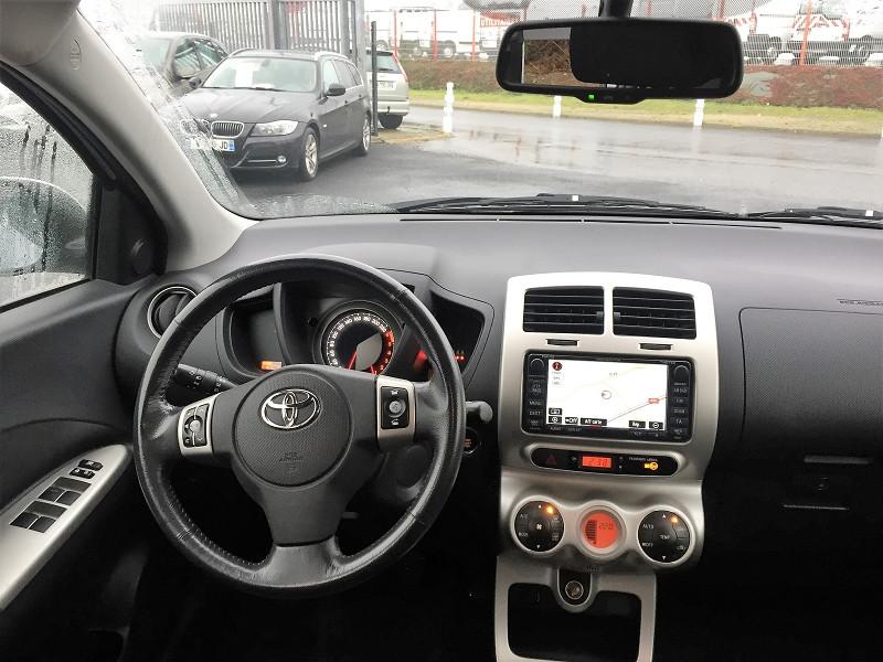 Photo 7 de l'offre de TOYOTA URBAN CRUISER 90 D-4D LIFE 2WD à 7990€ chez Vianor occasions
