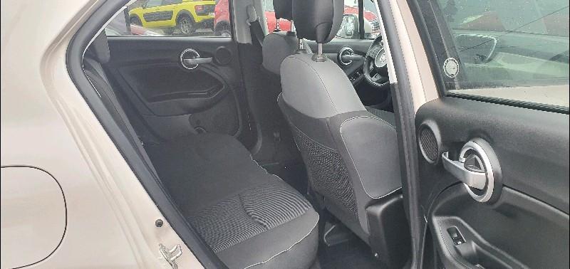 Photo 9 de l'offre de FIAT 500X 1.6 MULTIJET 16V 120CH OPENING EDITION à 10490€ chez Vianor occasions