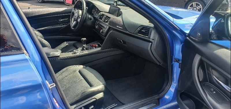 Photo 11 de l'offre de BMW SERIE 3 (F30) 335 I 306CH  PACK M PERFORMANCE à 34990€ chez Vianor occasions